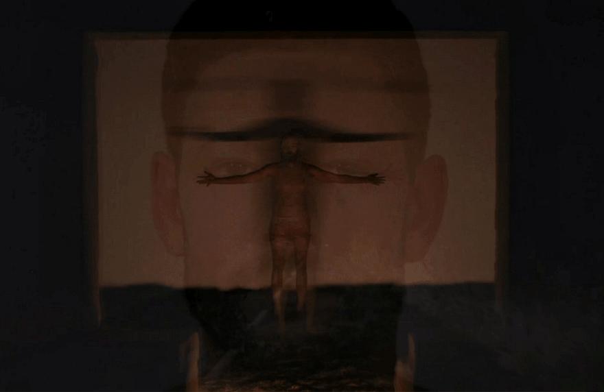 Elemental techno from Ry X