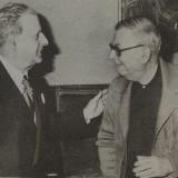 Экзистенциализм и проблема другого: Сартр и Левинас