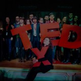 TEDxSadovoeRing 2016: самое масштабное событие TEDx-формата в Москве