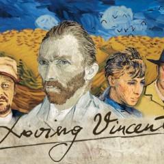 Ко дню рождения Ван Гога: потрясающий трейлер «С любовью, Винсент»