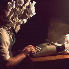 Самый простой способ снять писательский блок