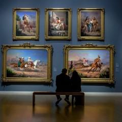 Пора приобщиться к прекрасному: неделя музеев в Твиттере (#MuseumWeek)