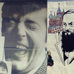 Богоборческий монолог Стивена Фрая и философия Достоевского