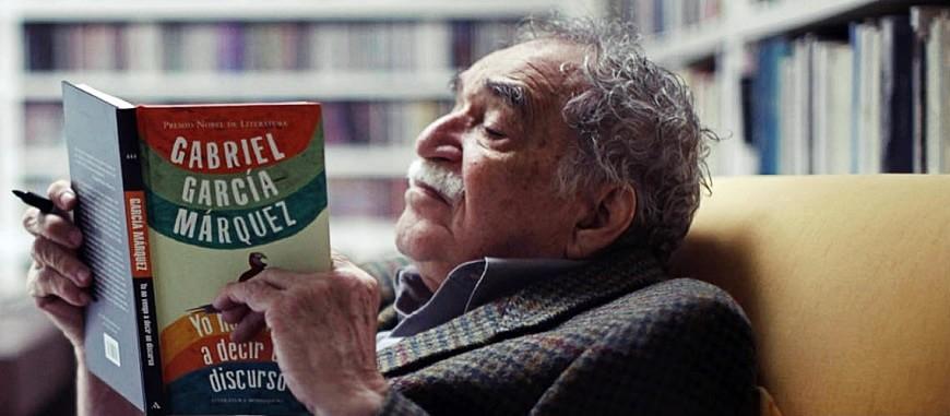 Роман Маркеса впервые перевели на белорусский язык