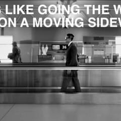 Видео: рассказ о смысле жизни, уместившийся в 27 секунд
