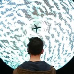 The Imagination Machine — необыкновенная реклама S7 Airlines