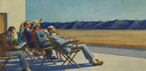 «Одинокие вместе»: Шерри Таркл о том, почему мы предпочитаем соцсети личному общению