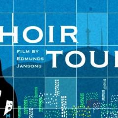 «Choir Tour»: о хаосе и творчестве