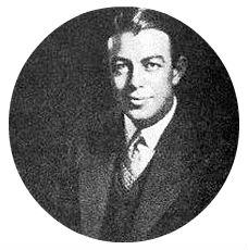 Бенджамин Уорф