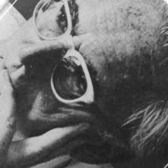 «Психолог в концлагере»: Виктор Франкл о внутренней свободе и смысле жизни