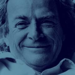 Ричард Фейнман: «Нам нужно любопытство»