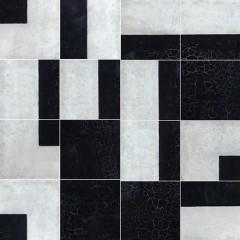Как собрать «Чёрный квадрат» Малевича и другой авангард из кусочков