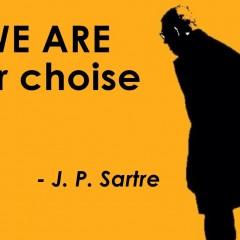 «Экзистенциализм — это гуманизм»: Жан-Поль Сартр о свободе и ответственности