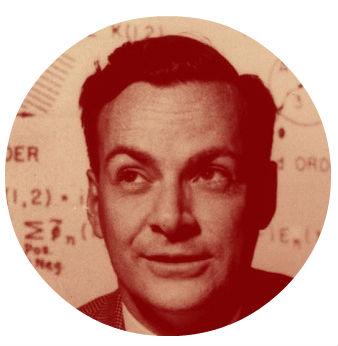 Лекции Фейнмана по физике