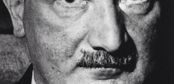 Видеолекторий: философия Мартина Хайдеггера в шести лекциях
