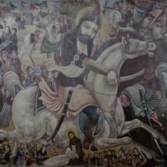 «Предыстория трагедии»:  Андрей Зубов о причинах конфликта в Сирии