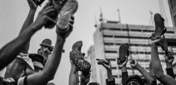 «Город и ненависть»: Жан Бодрийяр об урбанизме и культуре озлобления