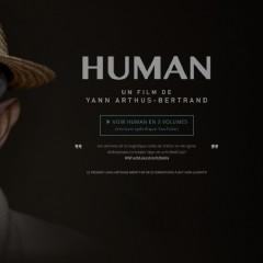 «HUMAN» Яна Артюса-Бертрана: людям — о людях