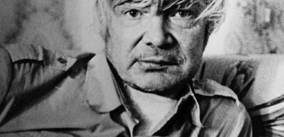 «Езда в незнаемое»: лекция Евгения Жаринова о поэме «Москва-Петушки»