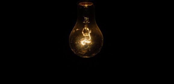 Как выбрать лампу Эдисона