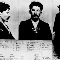 «Сталин. Что мы знаем о нем сегодня»: лекция историка Олега Хлевнюка