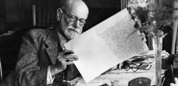 «Неизбежна ли война?»: письмо Зигмунда Фрейда Альберту Эйнштейну