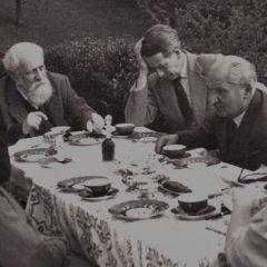 «Отрешенность»: Мартин Хайдеггер о вычисляющем и осмысляющем мышлении
