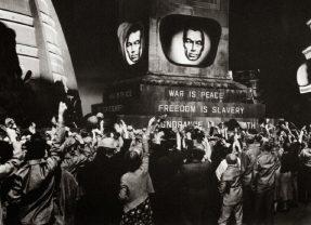 Азбука тоталитаризма Джорджа Оруэлла. Перечитывая «1984»