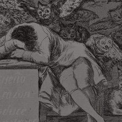 Природа сна: метафора, репетиция угрозы или набор бессмысленных образов?