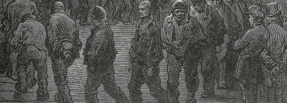 Страсти Мишеля Фуко: надзирать и наказывать