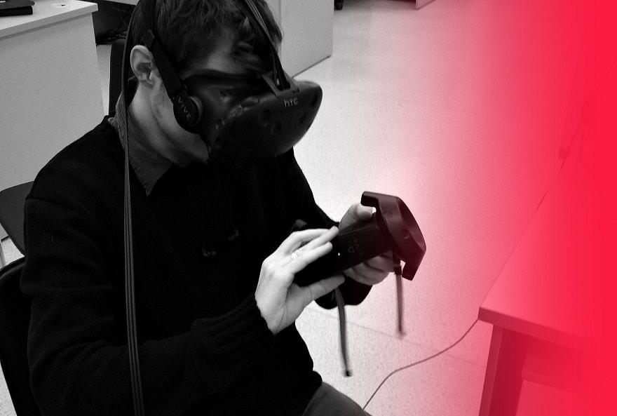 Виртуальная реальность и медицина