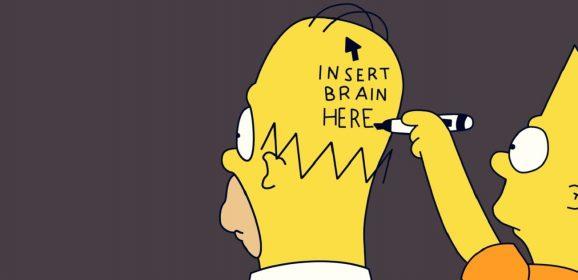 Философия Гомера: почему «Симпсонов» изучают в колледжах и вузах