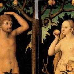 Наследие Адама: как видят искушение дети и взрослые