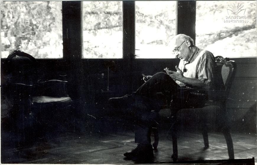 """Антропологическая катастрофа и принцип трех """"К"""" по Мерабу Мамардашвили"""