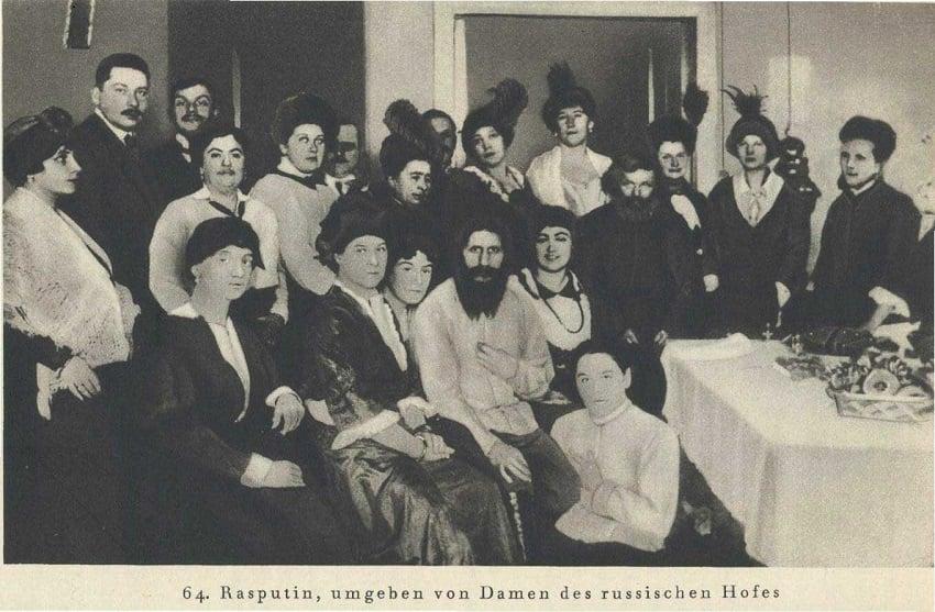 Россия накануне 1917 года (размышление о выставке «Россия – моя история»)