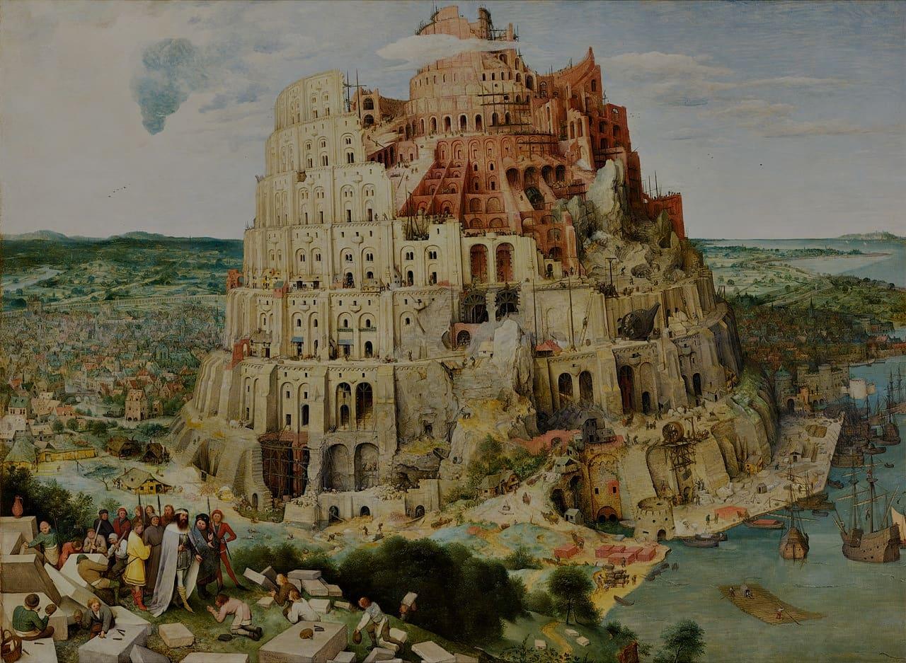 Значение языка в эпоху искусственного интеллекта