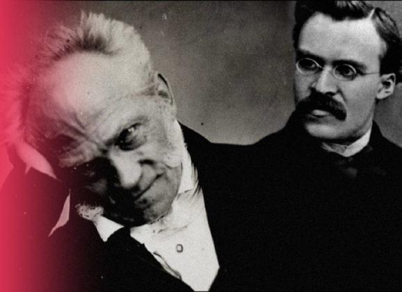 Иррациональное значит человечное, или как Шопенгауэр, Кьеркегор и Ницше создали современную психотерапию