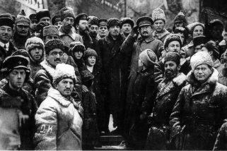 Три мифа о русской революции: элиты, агенты, масоны?
