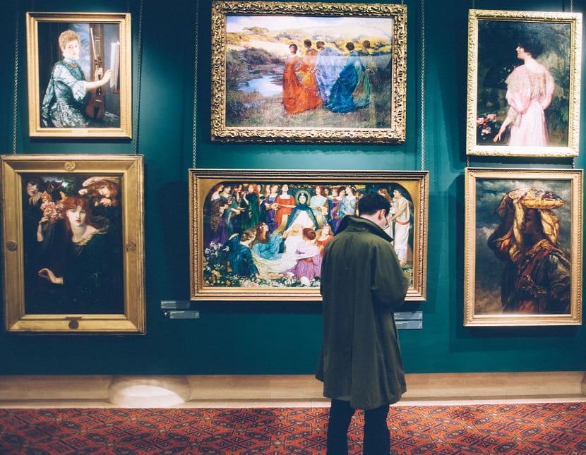 Как взаимодействуют мозг и искусство?