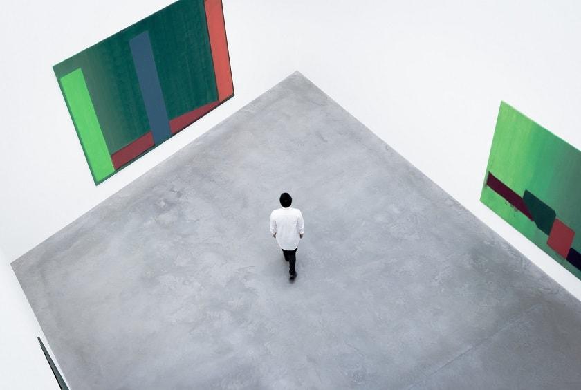 Как мозг воспринимает искусство и может ли созерцание произведений великих художников сделать нас счастливее?