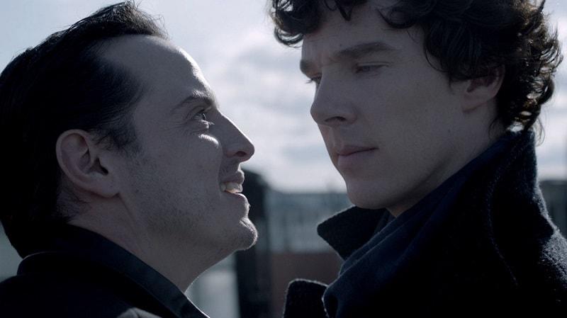 Шерлок: чем нас привлекают психопаты и социопаты?