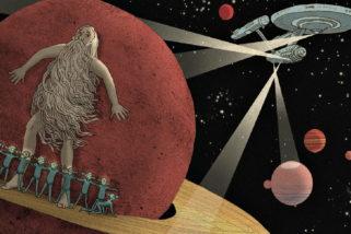 Поиски смысла: вера во внеземной разум как религиозный импульс