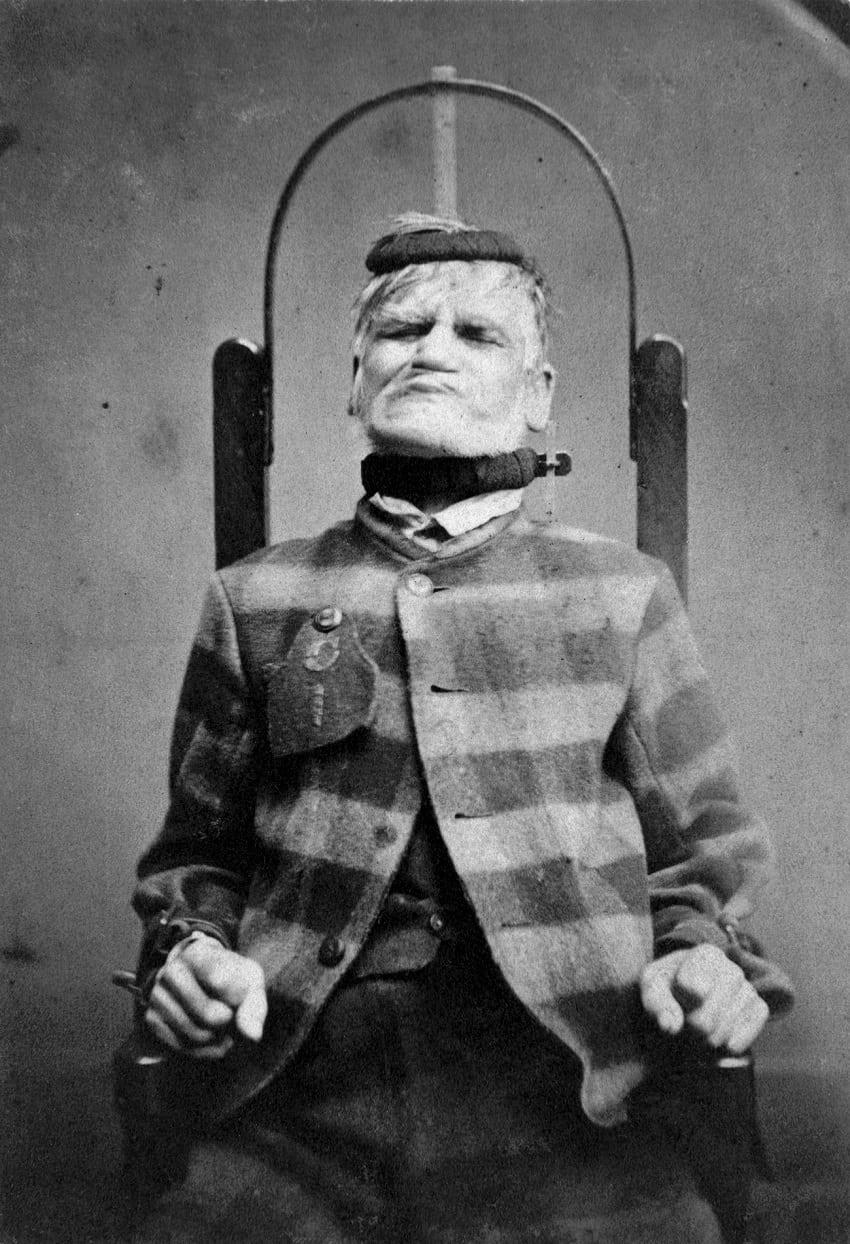 Психиатрия как наука: вчера и сегодня