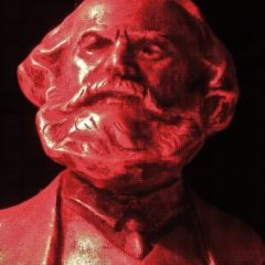 «Маркс»: графическая биография Карла Маркса