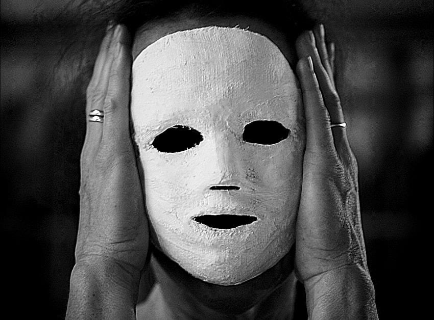 Синдром самозванца (феномен самозванца)