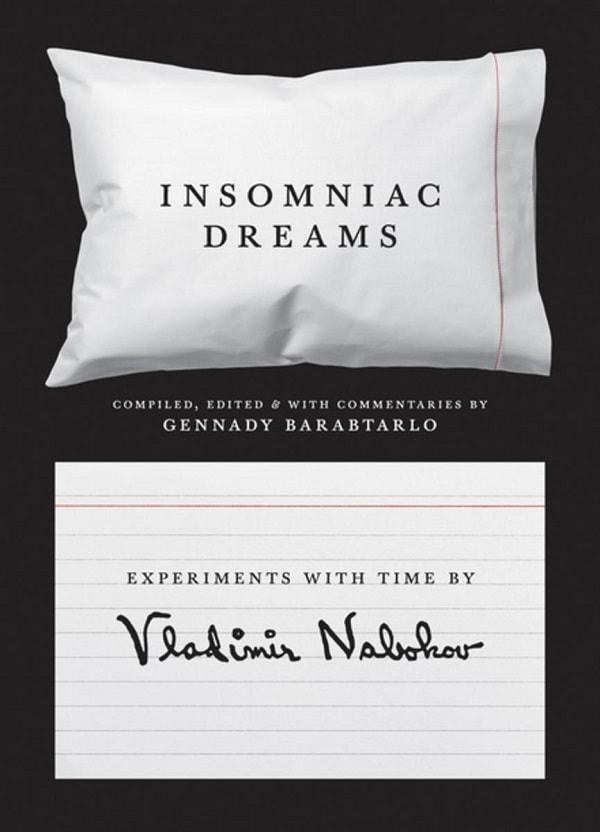 Мир Набокова (время и сновидения в творчестве писателя)