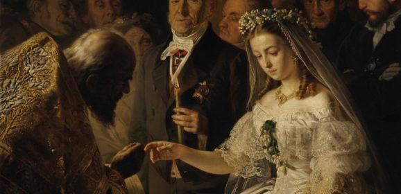 «Я снова тебя выбираю»: что такое временный брак?