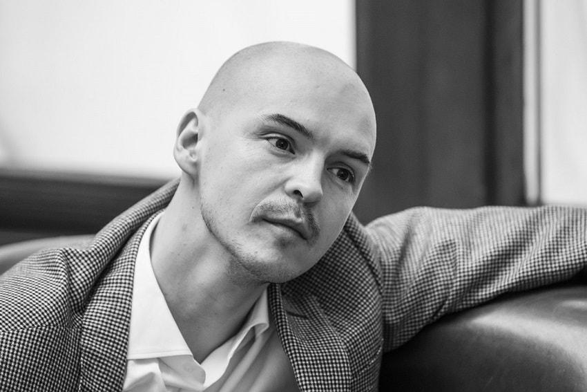Проблема свободы воли (интервью Дмитрия Волкова)