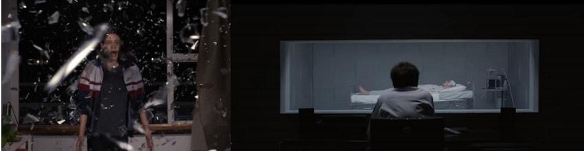 Фильм «Тельма»: исчезновение Ани