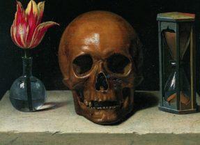 Страх конца: четыре истории бессмертия, которые мы рассказываем себе